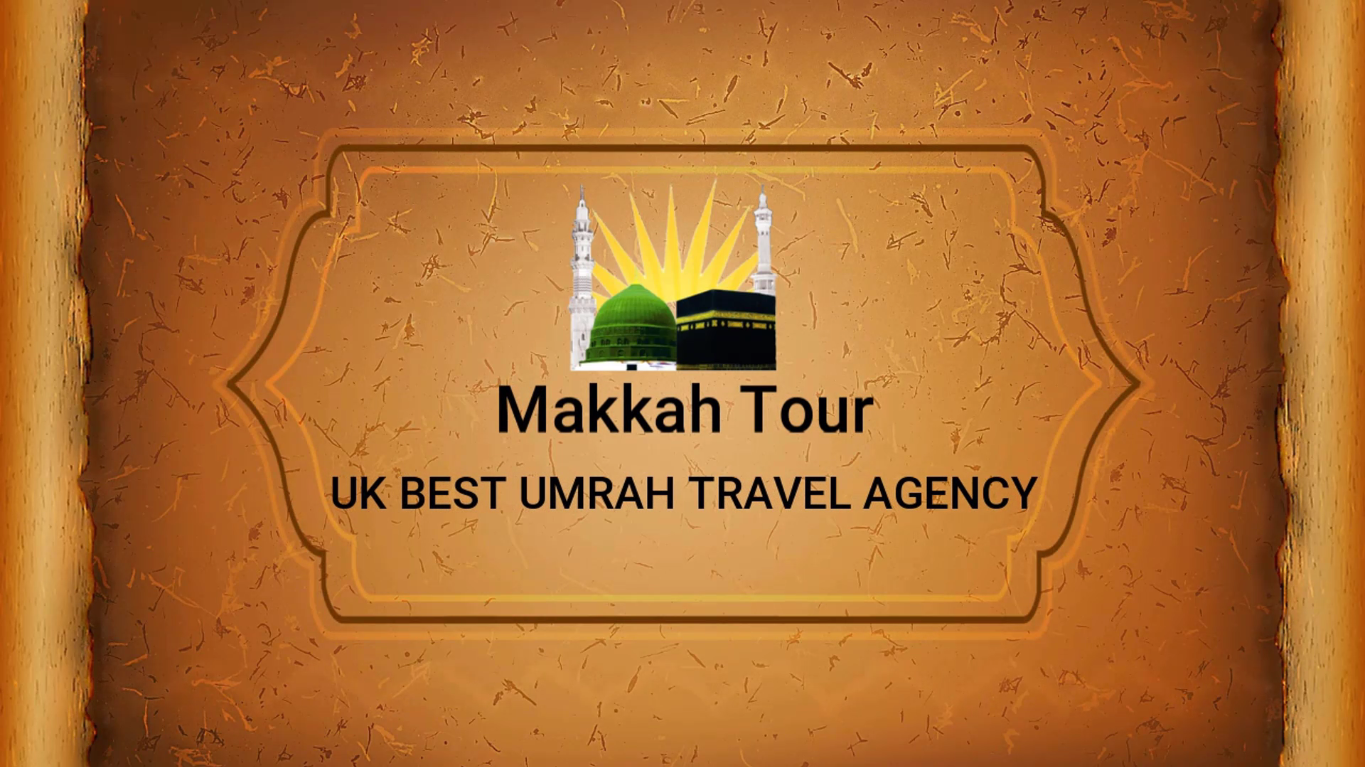 Umrah Banner: Get The Cheapest Hajj And Umrah Packages From UK Best
