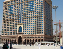 Medinah hotels