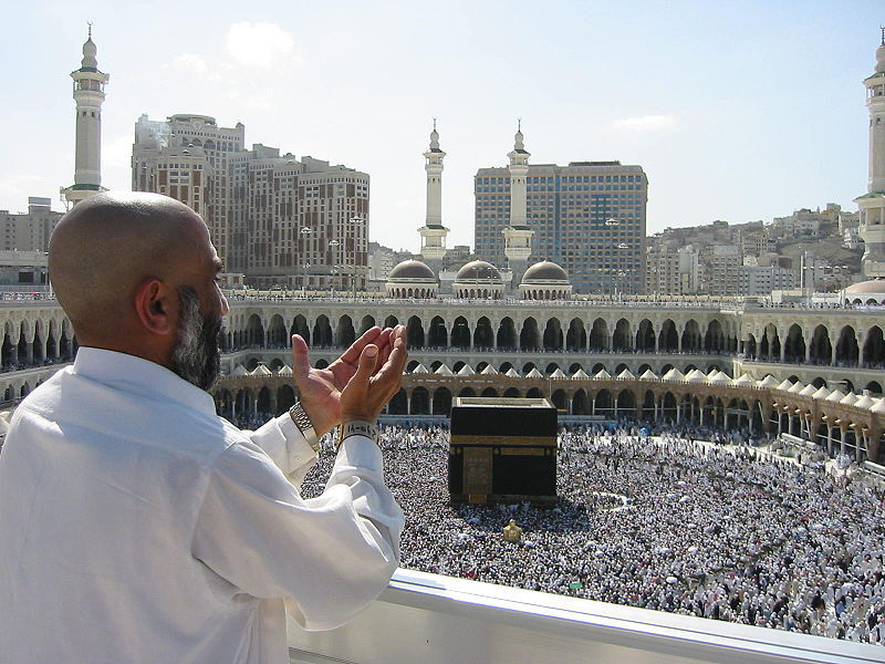 The smart Trick of umrah package 2020 ramadan That Nobody is Discussing