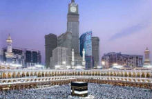 Delux umrah packages