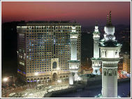4 star umrah packges