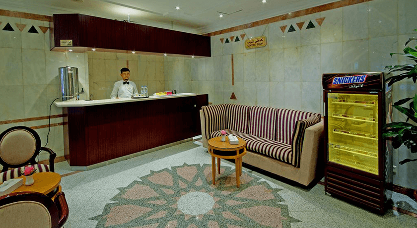 3* November Low Cost Umrah Package