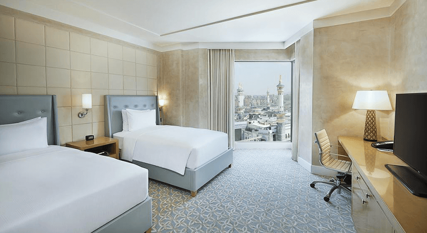 5* October Premium Umrah Package