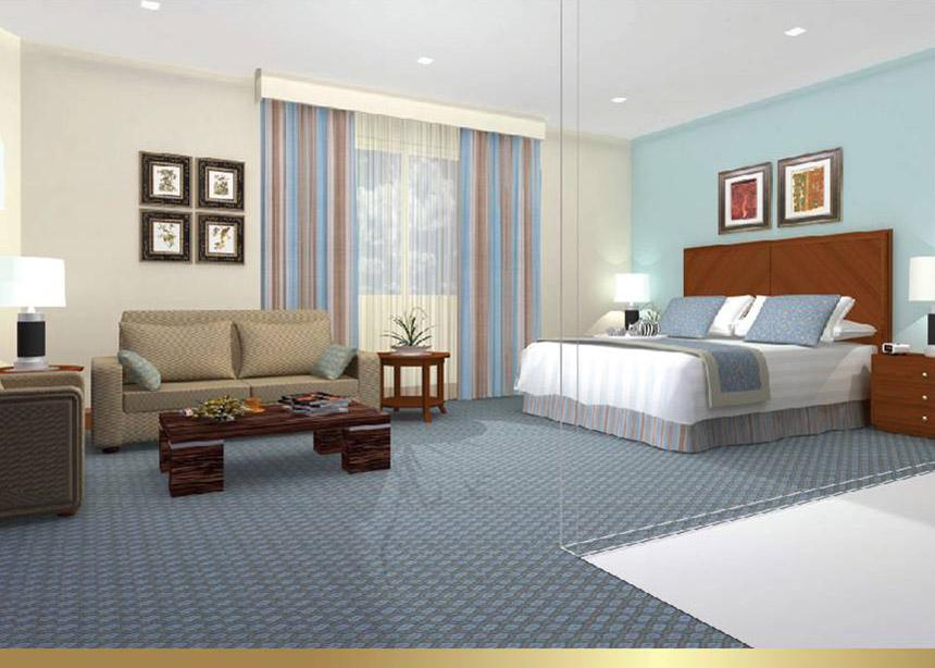 Cheap Hotels In Medinah