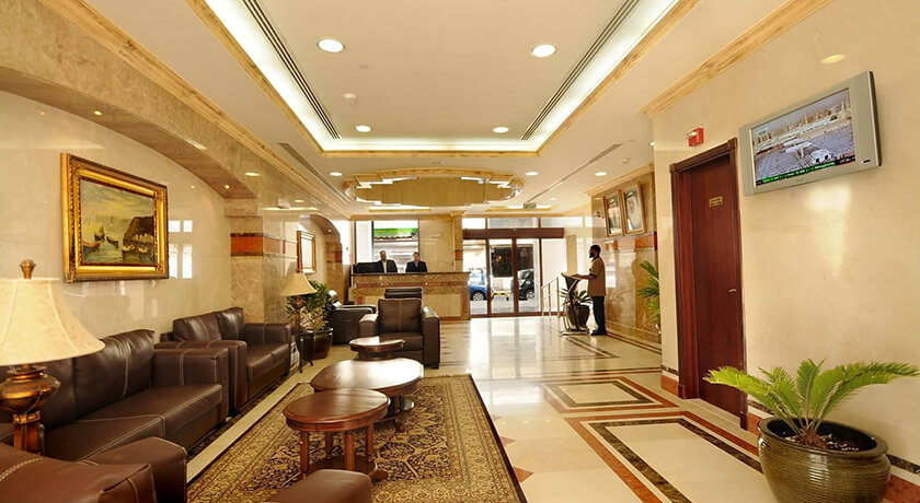 Al Waha Hotel For 3 Nights