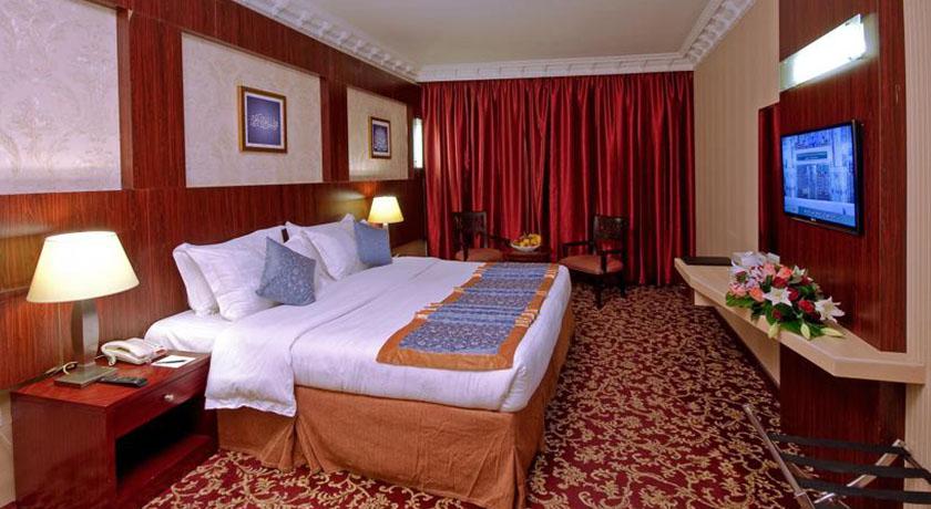 Cheap Hotels In Madinah